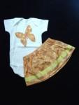 Onesie - Butterfly Set