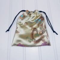 Pouch - Gold