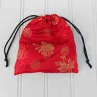 Pouch - Red